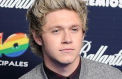 """One Direction"": Fans in Sorge um Niall Horan"