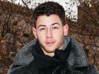 Nick Jonas - 88th Annual Macy's Thanksgiving Day Parade
