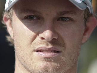 Nico Rosberg - 2012 Formula 1 Racing