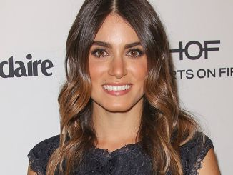 Nikki Reed - 2014 Marie Claire Fresh Faces Party