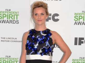 Reese Witherspoon und Jim Toth: Er will noch ein Kind - Promi Klatsch und Tratsch