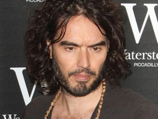 """Russell Brand - """"The Pied Piper of Hamelin: Russell Brand's Trickster Tales"""" and """"Revolution """" Book Signings"""