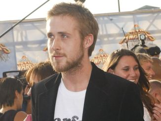 Ryan Gosling - 2005 MTV Movie Awards