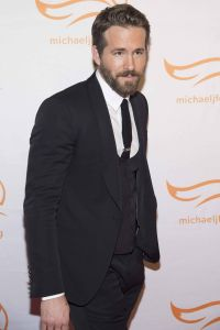 Ryan Reynolds - 2014 A Funny Thing Happened On The Way To Cure Parkinson's - Arrivals