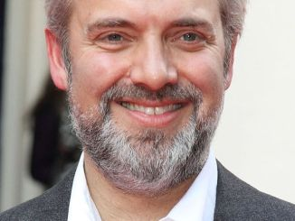 """Sam Mendes - """"Charlie and the Chocolate Factory"""" Musical Opening Night"""