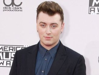 Sam Smith - 2014 American Music Awards