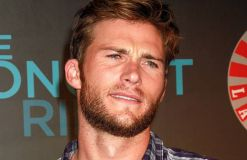 "Scott Eastwood in ""Fast & Furious 8"""