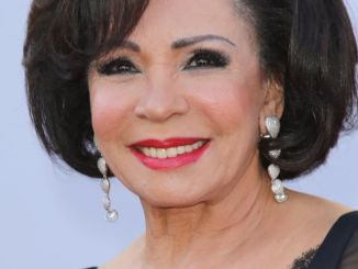 Shirley Bassey - 85th Annual Academy Awards