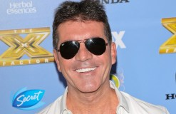 """One Direction"": Simon Cowell vertraut den Jungs!"