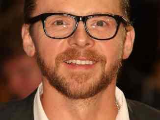 """Simon Pegg: """"Star Wars""""-Prequels sind echt schlecht! - Kino News"""