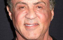 Sylvester Stallone hilft bei Verlobung!