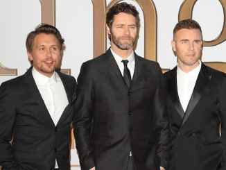 """Take That"": Song mit ""The Prodigy""? - Musik"
