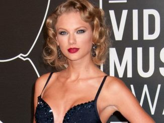 Taylor Swift - 2013 MTV Video Music Awards
