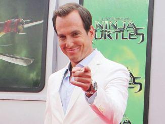 """Will Arnett - """"Teenage Mutant Ninja Turtles"""" Los Angeles Premiere"""