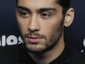 "Zayn Malik bei den 40. ""Principales Awards"""