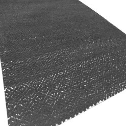 Handloom Rugs Carpets Handweaved Cotton with Carpet Backing – 3 X 5 Feet by Avioni