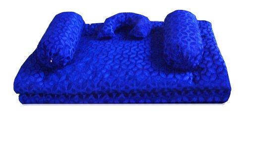 Kids Cotton Bedding Set (Set of 5) (0 -12 Months) by Avioni