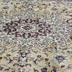 Persian Rugs – Silk  Luxury Living Room Carpet – 4X6 Feet -Avioni