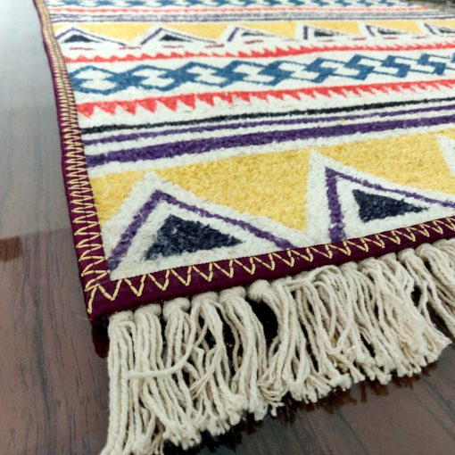 Avioni Carpets for Living Room – Neo Modern Collection Ethnic Carpet/Rug – 92x 152 cm (3×5 Feet)