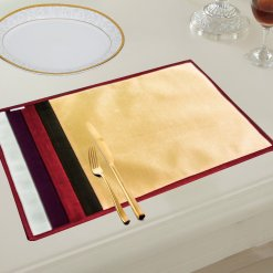 Avioni Premium Table mats (Set of 6)