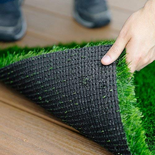 Artificial Grass Carpet for Balcony Garden-Lawn – Hall |Eco friendly Material|Dense Carpeting
