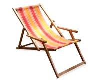 Beach chair manufacturers India, Wooden beach chair ...