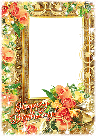 Hd Wallpaper Flower Girl Wedding Photo Frames Birthday Frame With A Bunch Of Flowers