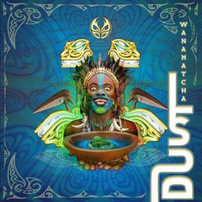 dust-Wanamatcha