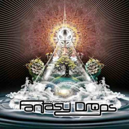 looney_moon_rec-Fantasy-Drops-V​A