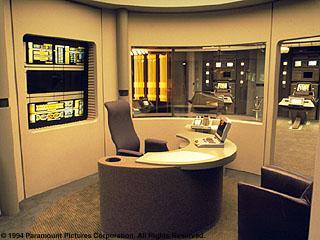 Star Trek Voyager Lower Decks