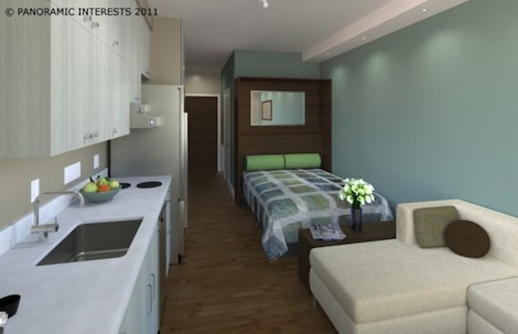 Apartment Renovation Nyc