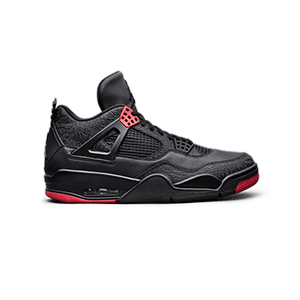 Air Jordan 4 Retro Shoelace size