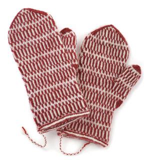 Lucinda Guy and Twined Knitting at Loop