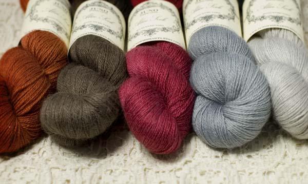 Custom Juno Colours