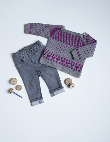 Knits & Gifts for Little Ones at Loop!