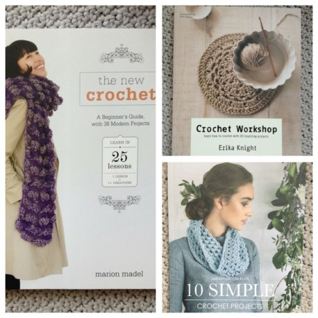 Loop Crochet Books