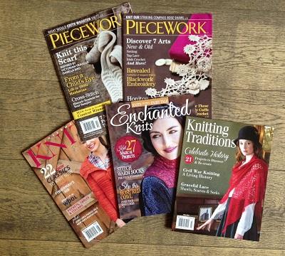 New Magazine at Loop!