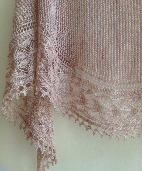 Monarch Butterfly By Paulina P in Eden Cottage Theseus Lace