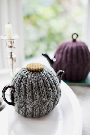 Anniversary Tea Cosy - Churchmouse