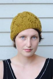 Eyen Hat