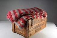 Simple Crochet Bedspread