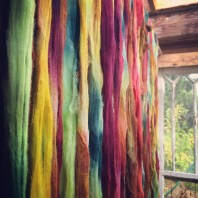 Image courtesy of Spincycle Yarns