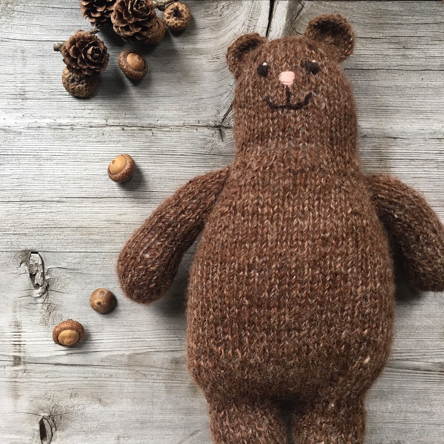 Otso Free Pattern – Our Christmas gift to you!