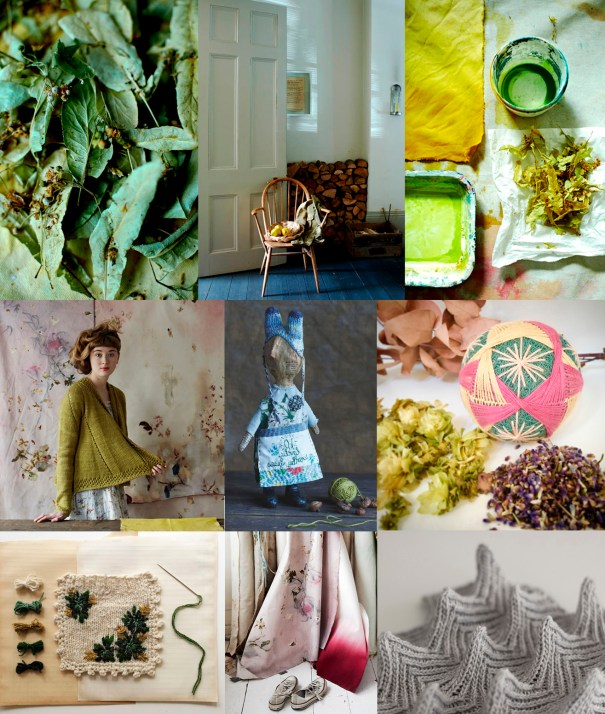 Collage of Classes at Loop London