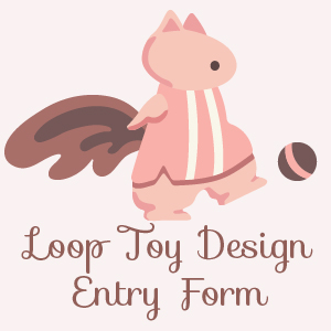 Loop Toy Design Competion