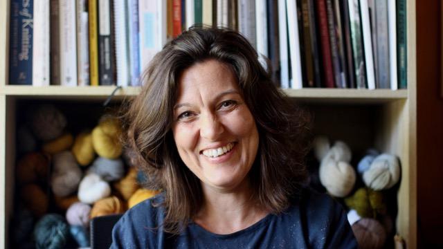 Libby Jonson at Loop London
