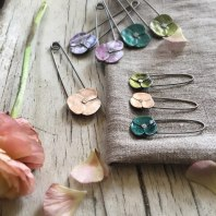 Posy Brooches at Loop London