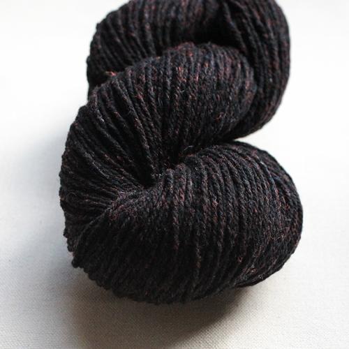 nightshades Yarn at Loop Knitting London Cinder