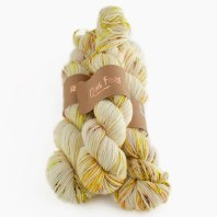 Qing Super Soft DK Daffodils at Loop London