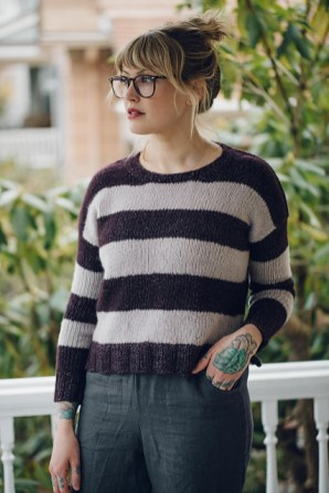 The Daily sweater by Andrea Mowry (dreareneeknits)